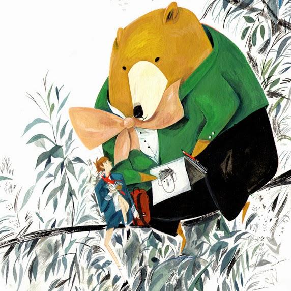 00-jon-lau-gouache-tempera-tecnicas-artisticas.ilustracion-illustration-oriental-illustrator-blog-sleepydays-ilustradores-oso-dibujo