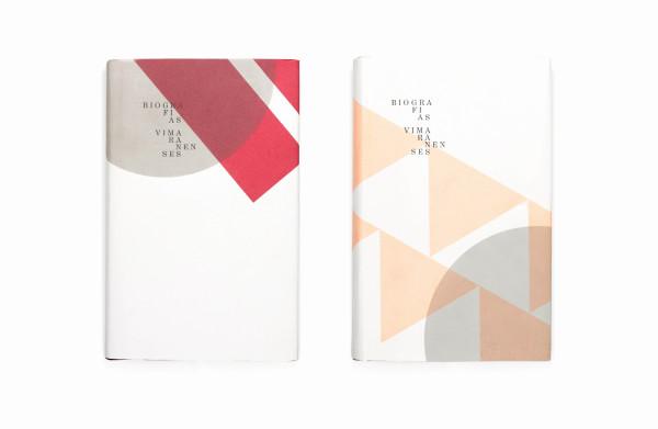 Trabajo de cubiertas del estudio Martino&Jaña