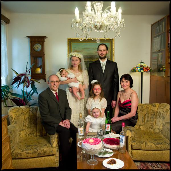 Dita Pepe en una hipotética boda