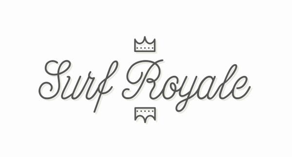 La marca de Surf Royale