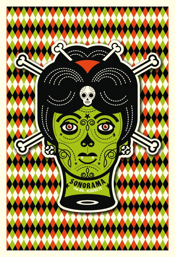 Ilustración de Jorge Alderete para sonorama