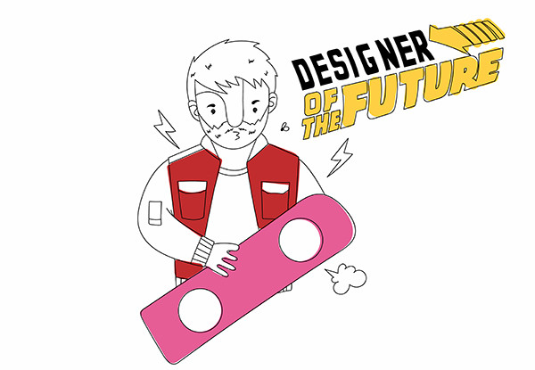diseñador del futuro del sr.sleepless