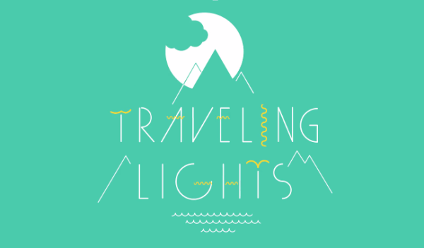 Travelling Lights