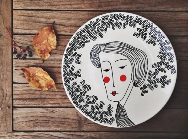 Las chicas de los cafés de Başak Erdemir
