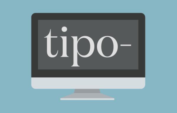 enlaces sobre tipografía