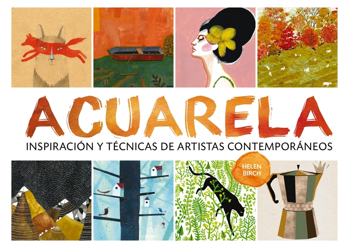 Acuarelas_GustavoGili_Sleepydays