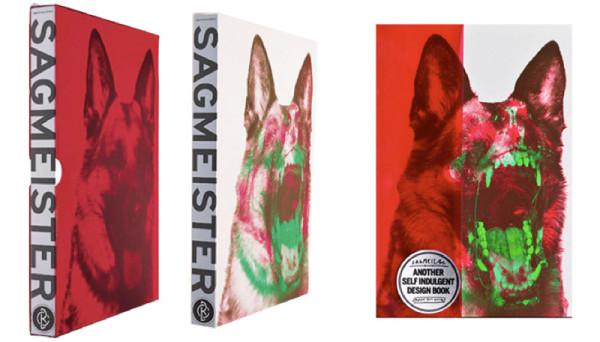 Libro Made You Look de Steffan Sagmeister