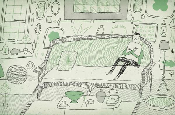 Ilustración de Brian Rea