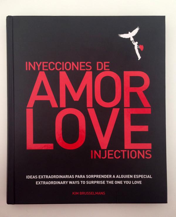 libro sobre amor