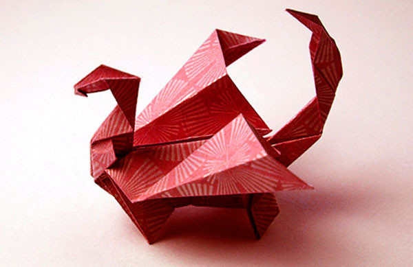 7-paper-craft-tutorial-origami-animal