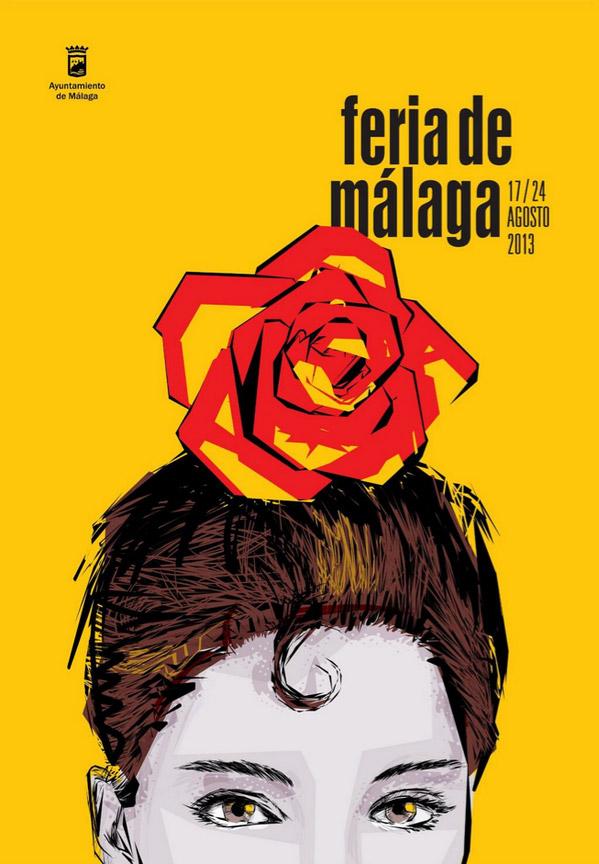concurso-cartel-feria-de-malaga-2013