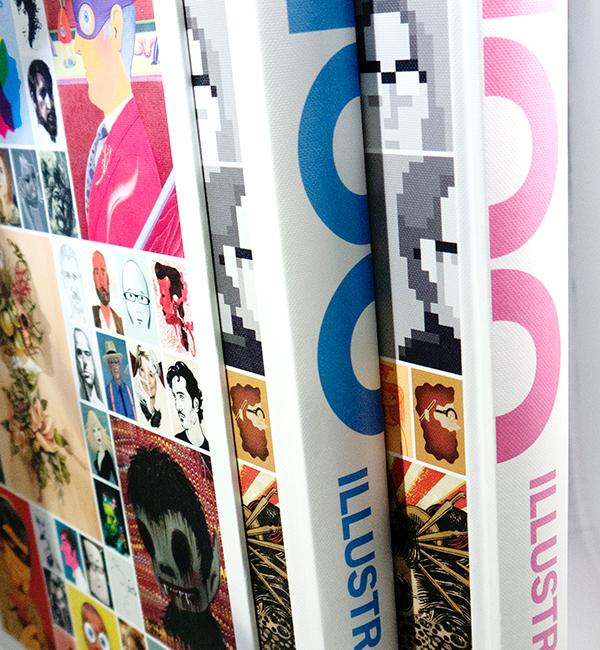 100-ilustradores-taschen-libro