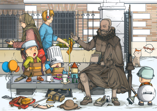 1000DAYS-ilustracion-don-quijote-02