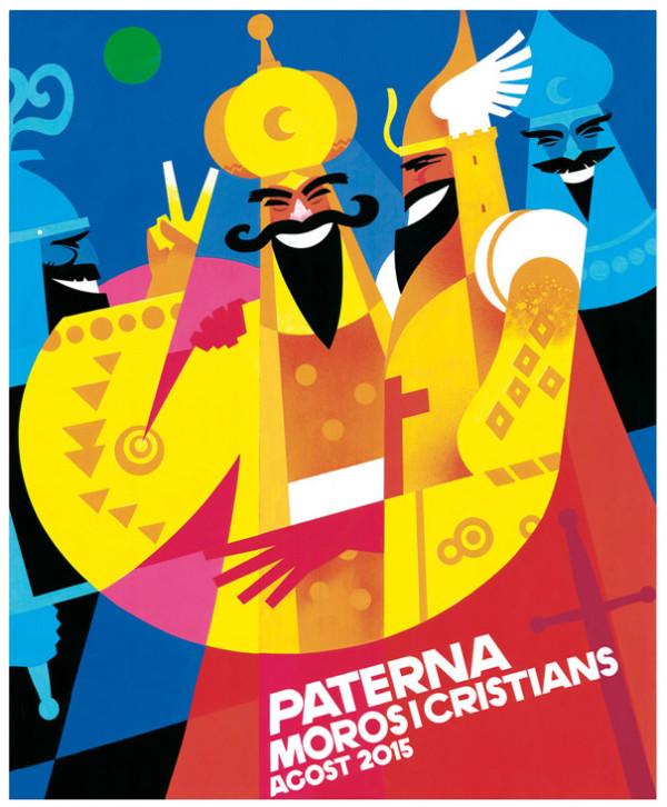 cartel-moros-cristianos-2016
