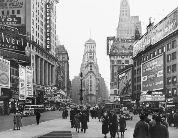 evolucion-publicidad-edificios-new-york-times-square-1938 (2)