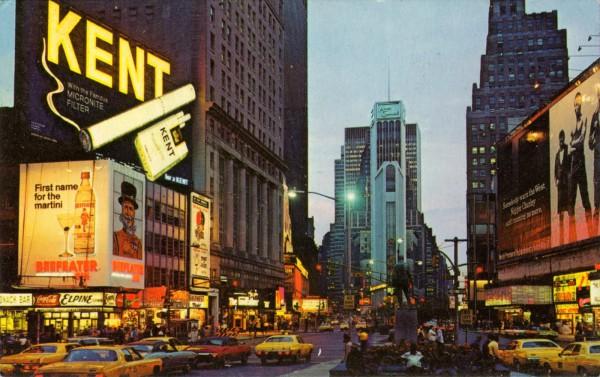 evolucion-publicidad-edificios-new-york-times-square-1972
