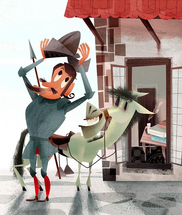 ilustracion-john-joven-quijote-01