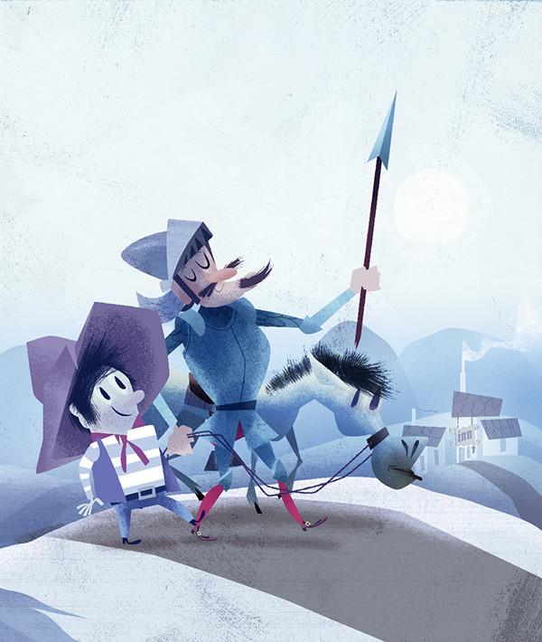ilustracion-john-joven-quijote-03