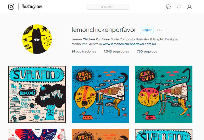 como hacer un portfolio digital online porfolio web instagram