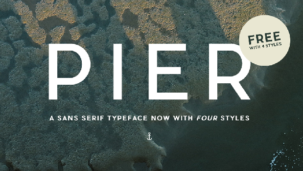 tipografia-descargar-gratis-pier