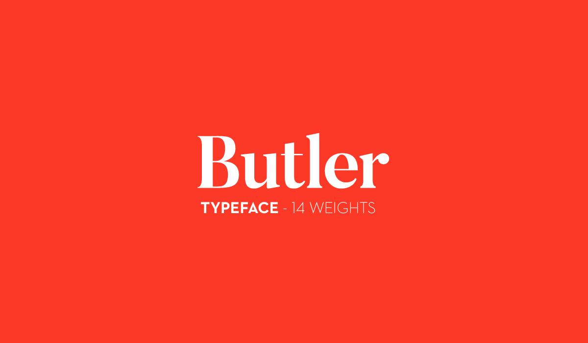 tipografia-gratis-descargar-butler