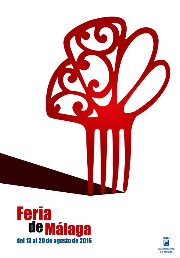 cartel feria malaga 2016 26