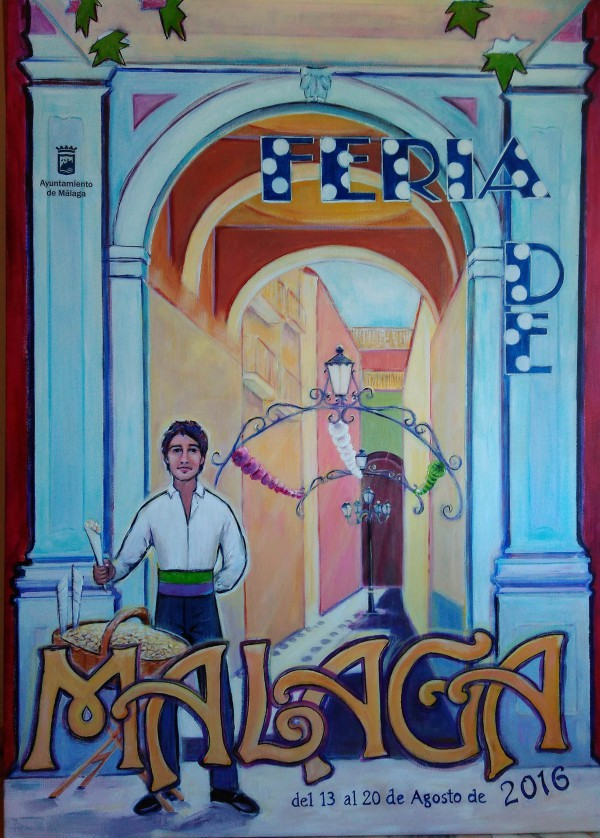 cartel feria malaga 2016 27