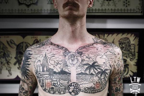 tatuadores espanoles cisco ksl 02