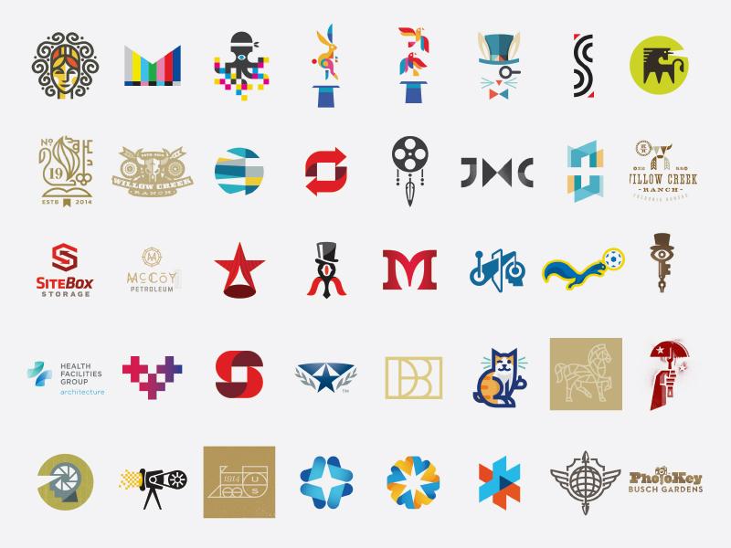 logolounge vol 9 logo book diseno marcas 8