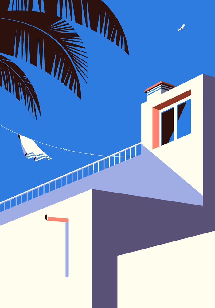 malika favre illustration