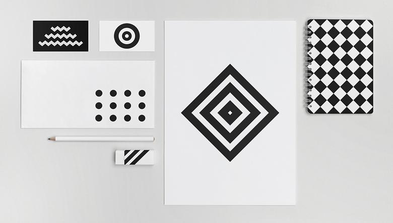 mockup gratis papeleria corporativa branding 02