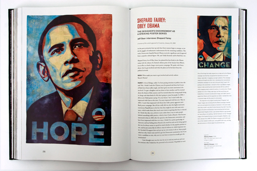 obey supply and demand book libro art of shepard fairey 2