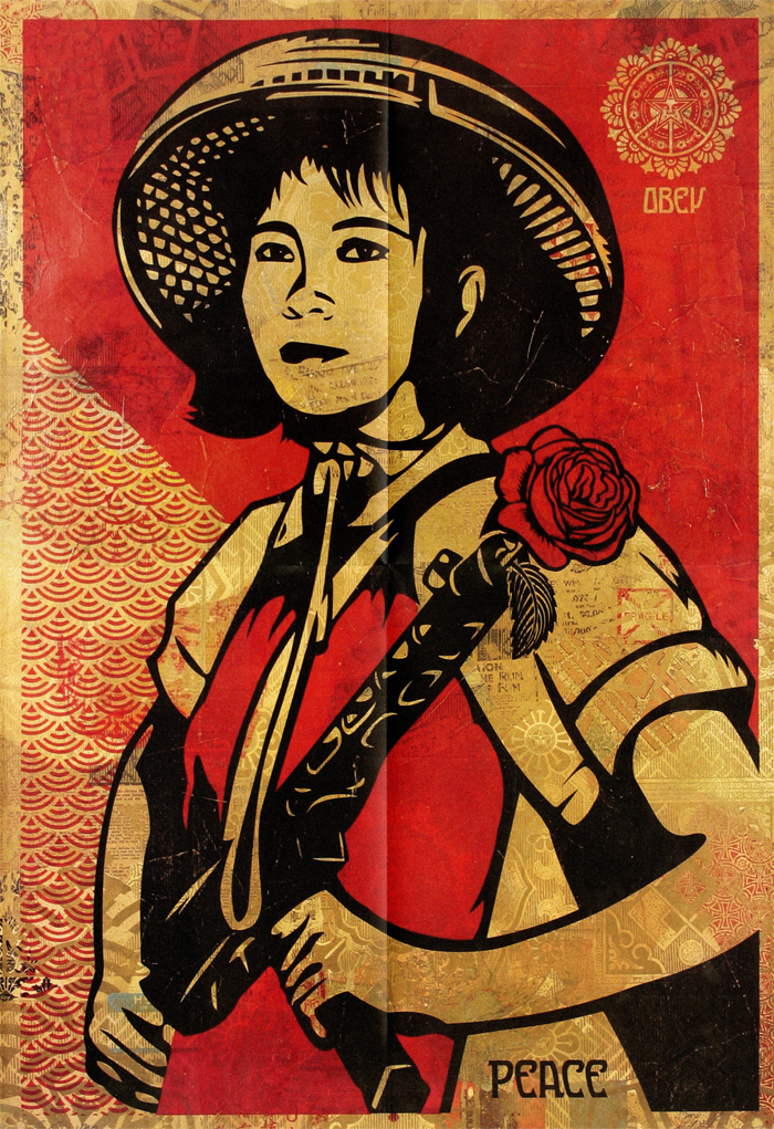obey supply and demand book libro art of shepard fairey 6