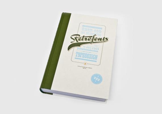 retrofonts libro book mejores tipografias fuentes retro 1