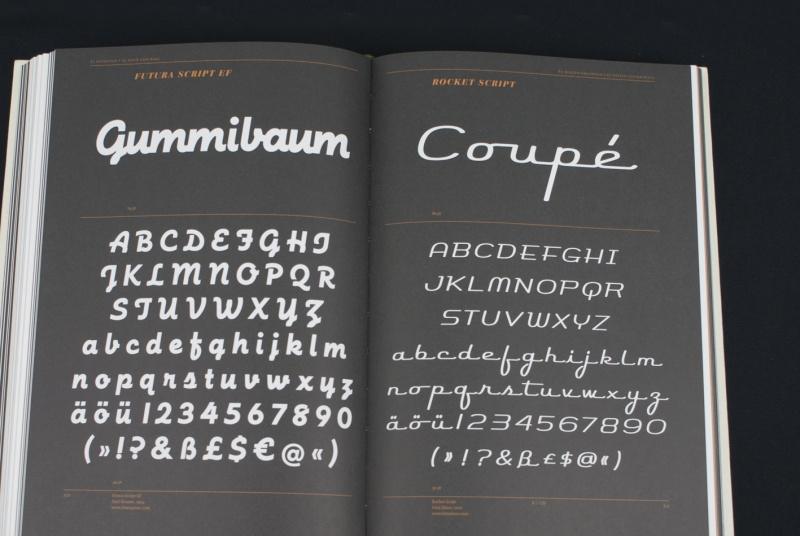 retrofonts libro book mejores tipografias fuentes retro 15