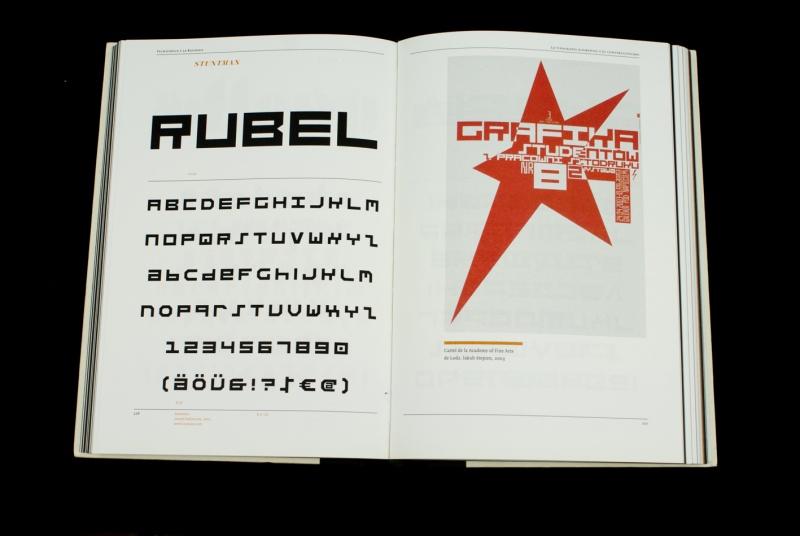 retrofonts libro book mejores tipografias fuentes retro 5