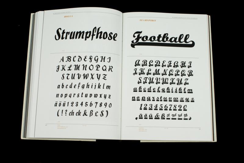 retrofonts libro book mejores tipografias fuentes retro 6