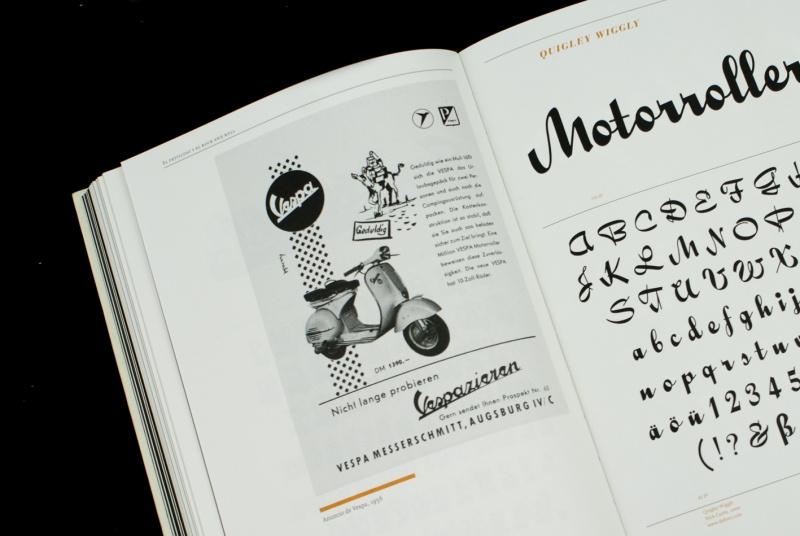 retrofonts libro book mejores tipografias fuentes retro 9