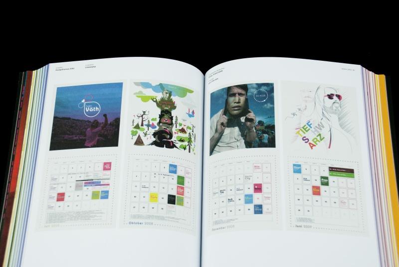 tempus fugit libro calendarios diseno 7