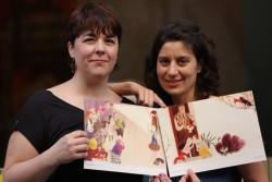 Isabel-Hojas-y-Catalina-Gonzalez-Premio-Album-Ilustrado-Edelvivies-2016