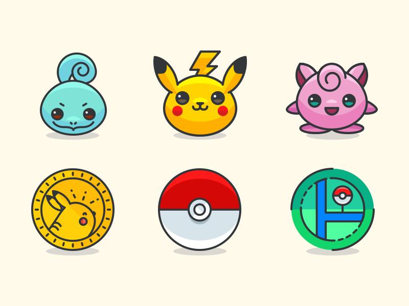 icon free 100 steven han pokemon go