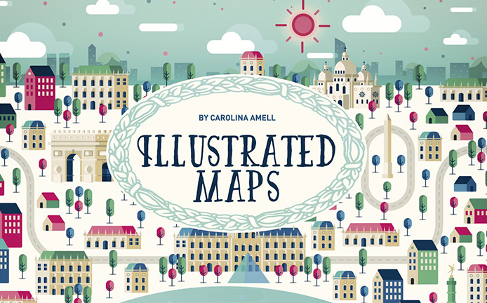 illustrated-maps-sleepydaysblog-monsa