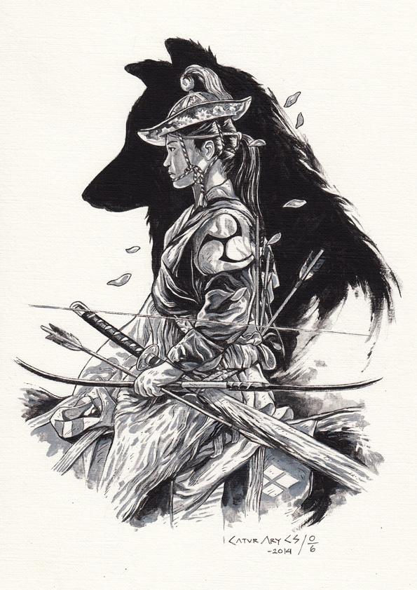 ilustraciones-octubre-inktober-october-draw-6