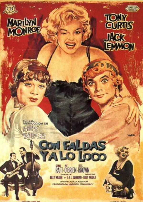 mac macario gomez poster faldas loco