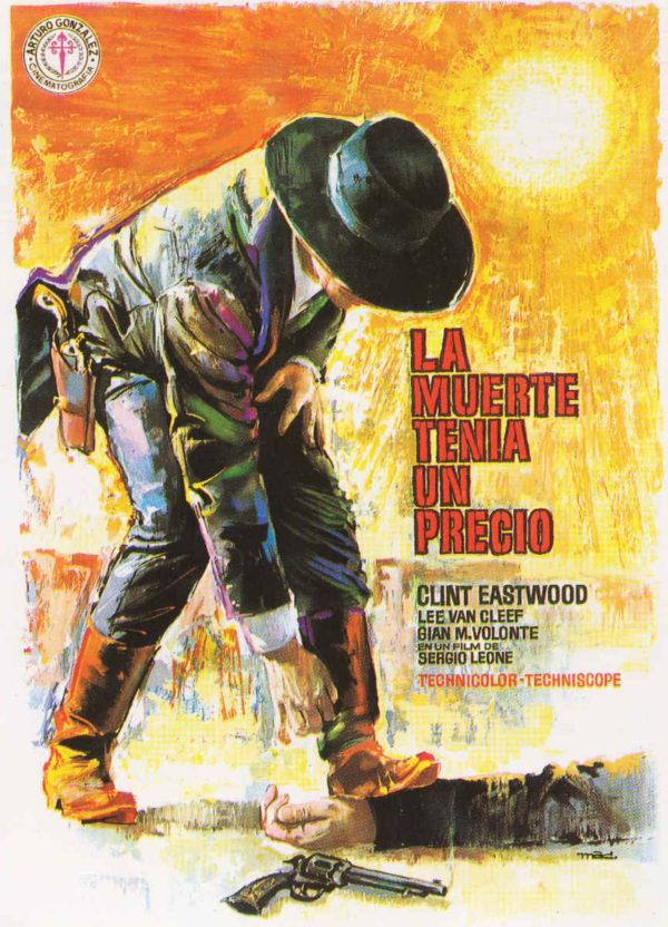 mac macario gomez poster muerte precio