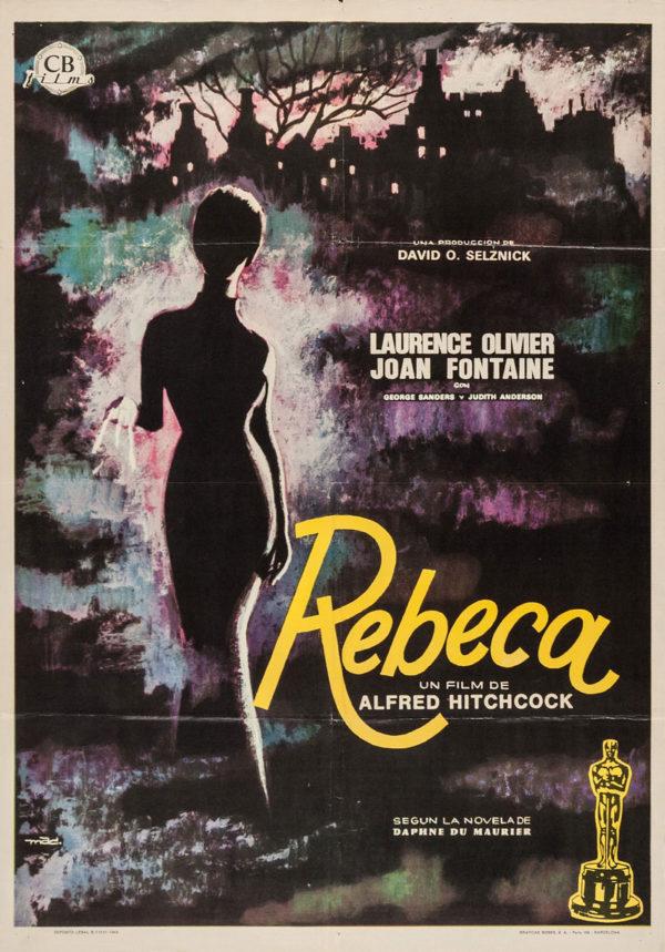 mac macario gomez poster rebeca
