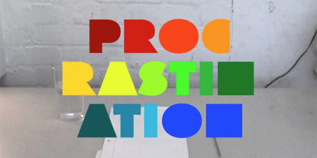 Procrastination | vídeo de Jphnny Kelly