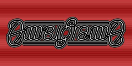 ambigrama john moore