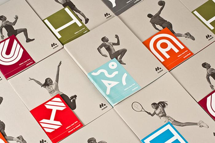 Diseño editorial para Mobel - Rubio y del Amo