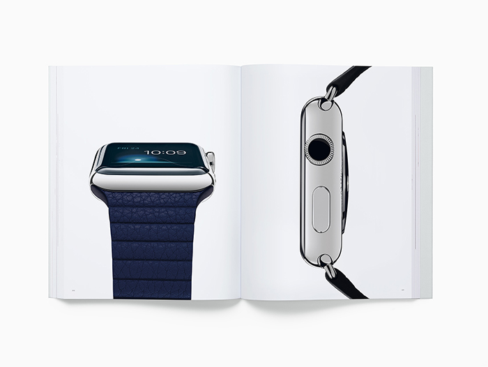 Designed by Apple in California, iWatch